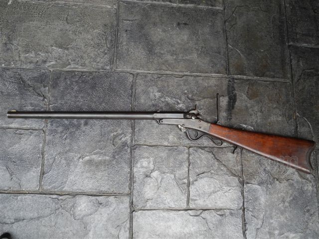 CIVIL WAR FIRST MODEL MAYNARD CARBINE