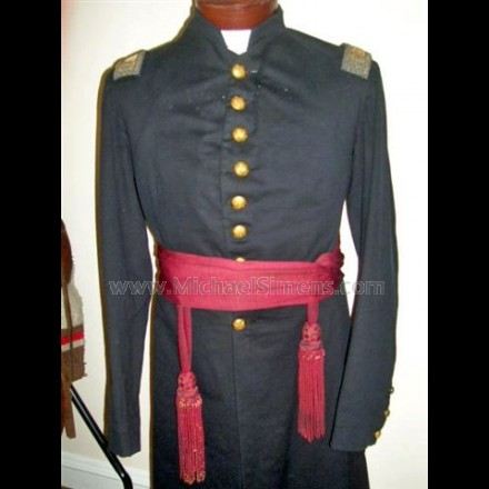 CIVIL WAR CAVALRY UNIFORM