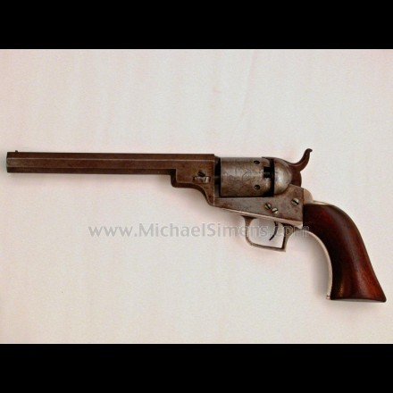 ANTIQUE COLT BABY DRAGOON.