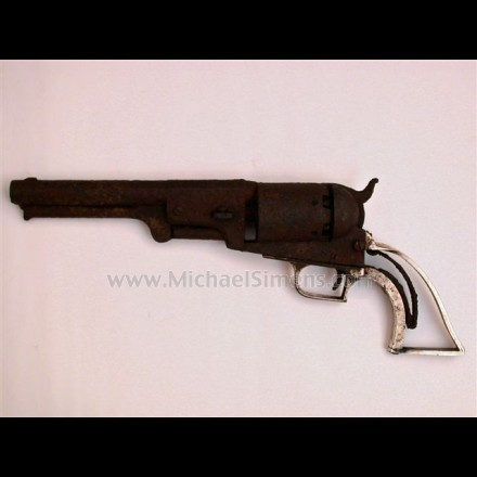 COLT FIRST MODEL DRAGOON DRAGOON FOR SALE. HISTORICAL COLT DRAGOON FOR SALE