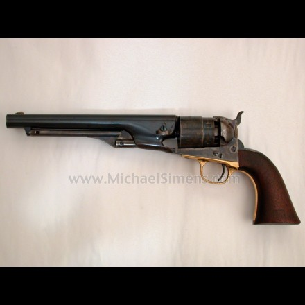 COLT 1860 ARMY REVOLVERS