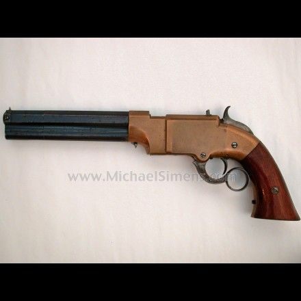 NEW HAVEN ARMS VOLCANIC PISTOL
