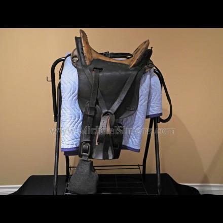 McClellan Civil War Saddles for Sale