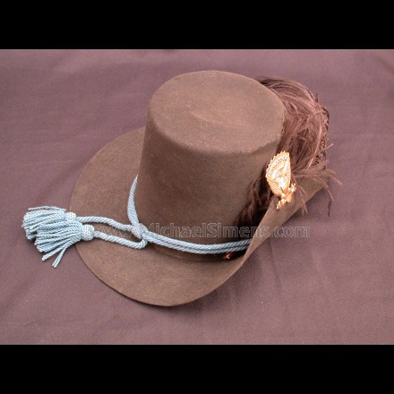 CIVIL WAR HARDY HAT