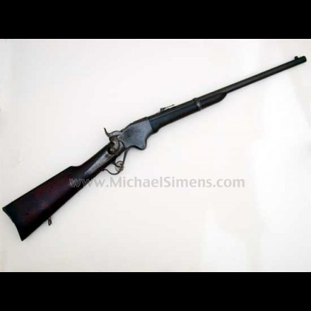 CIVIL WAR SPENCER CARBINE