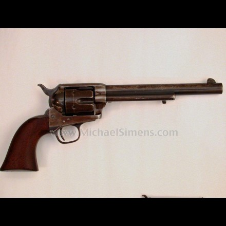 AINSWORTH SINGLE ACTION ARMY REVOLVER