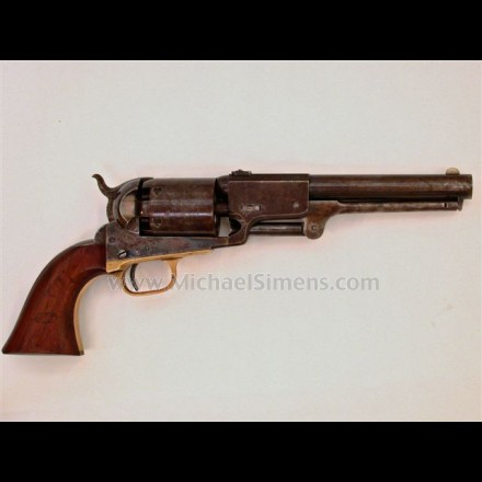 COLT DRAGOON REVOLVER 4-SCREW
