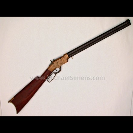 VOLCANIC CARBINE FOR SALE