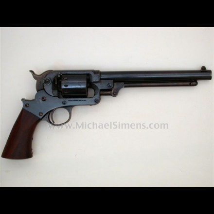 STARR SINGLE ACTION REVOLVER