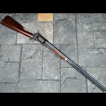 COLT REVOLVING SHOTGUN, MODEL 1855