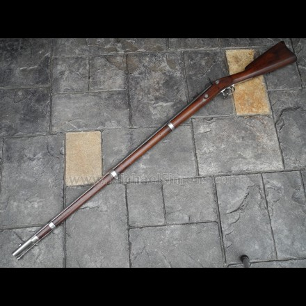 1861 SPRINGFIELD RIFLE MUSKET