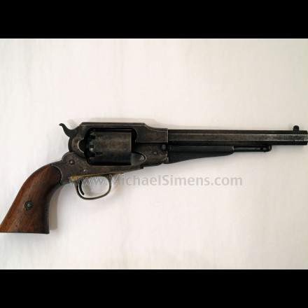 REMINGTON ARMY REVOLVER FOR SALE - CIVIL WAR GUNS FOR SALE, CONFEDERATE & UNION
