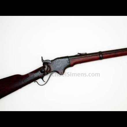 EXTREMELY RARE, HISTORIC SPENCER RIFLE !!!